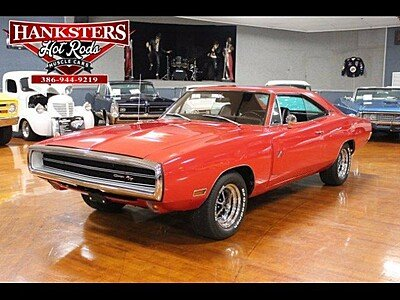 1970 Dodge Charger for sale 100914154
