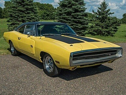 1970 Dodge Charger for sale 100922883