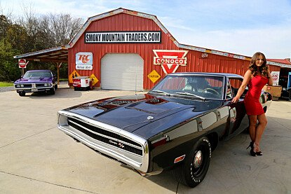 1970 Dodge Charger for sale 100925195