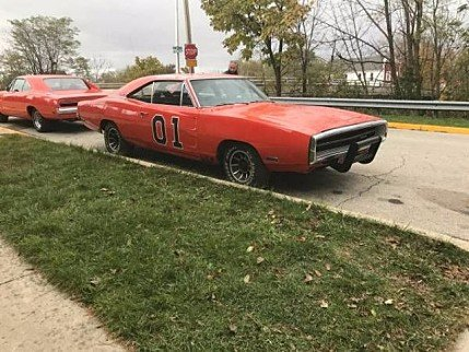 1970 Dodge Charger for sale 100931366