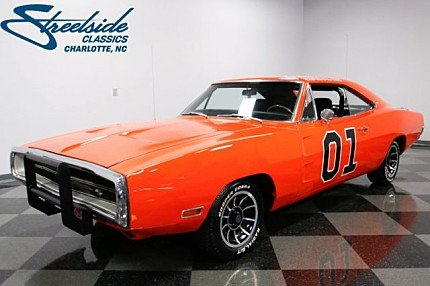1970 Dodge Charger for sale 100946499