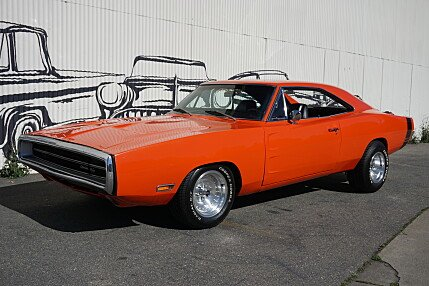 1970 Dodge Charger for sale 100955148