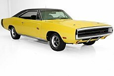 1970 Dodge Charger for sale 100966803