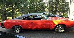 1970 Dodge Charger for sale 100976841