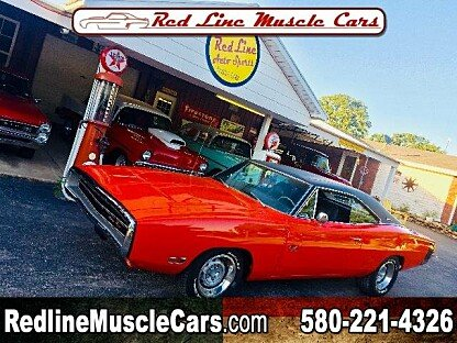 1970 Dodge Charger for sale 100996561