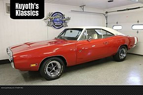1970 Dodge Charger for sale 101053277