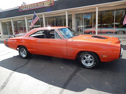 1970 Dodge Coronet for sale 100815482