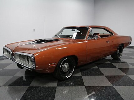 1970 Dodge Coronet for sale 100845441