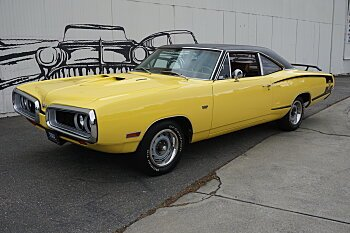1970 Dodge Coronet for sale 100923871