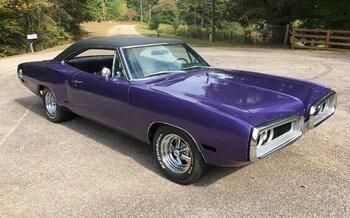1970 Dodge Coronet for sale 101058343