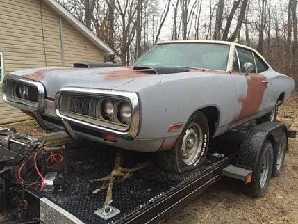 1970 Dodge Coronet for sale 100871568