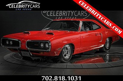 1970 Dodge Coronet for sale 100942391