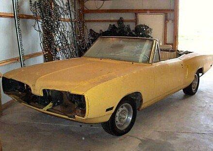 1970 Dodge Coronet for sale 101014522