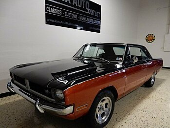1970 Dodge Dart for sale 100762663