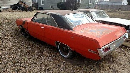 1970 Dodge Dart for sale 100824878