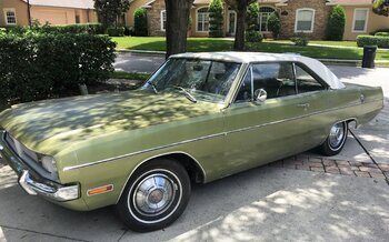 1970 Dodge Dart for sale 100893719