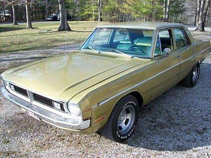 1970 Dodge Dart for sale 100977041
