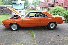 1970 Dodge Dart for sale 101019654