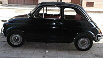 1970 FIAT 500 for sale 100722282