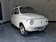 1970 FIAT 500 for sale 100886414