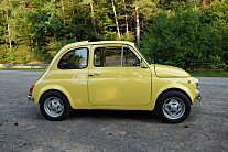1970 FIAT 500 for sale 100977987