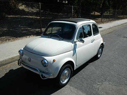 1970 FIAT Other Fiat Models for sale 100869064
