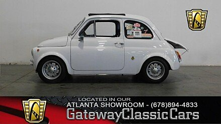 1970 FIAT Other Fiat Models for sale 100873112