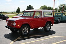 1970 Ford Bronco for sale 100748018