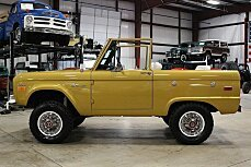 1970 Ford Bronco for sale 100925767