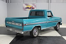 1970 Ford F100 for sale 100759490
