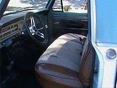 1970 Ford F100 for sale 100825432