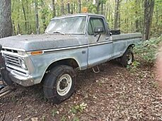 1970 Ford F100 for sale 100916964