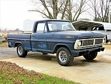 1970 Ford F100 for sale 100942097