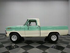 1970 Ford F100 for sale 100947703