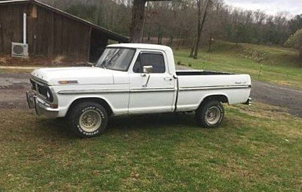 1970 Ford F100 for sale 100974758