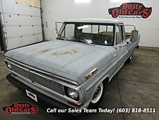 1970 Ford F250 for sale 100737459