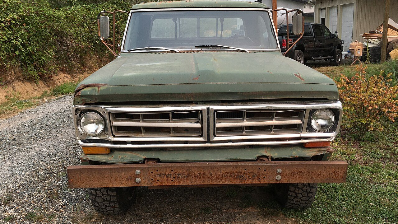 1970 Dodge 4x4 Hd Wallpaper Pictures Ford Highboy F250 Regular Cab For Sale Near Custer Washington