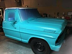 1970 Ford F250 for sale 100952511