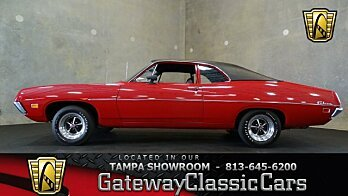 1970 Ford Falcon for sale 100918920