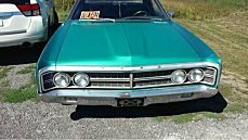 1970 Ford Galaxie for sale 100825681
