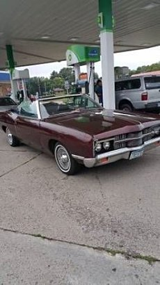 1970 Ford Galaxie for sale 100825705