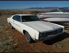 1970 Ford Galaxie for sale 101014070