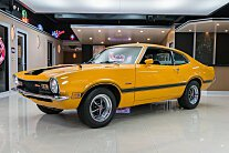 1970 Ford Maverick for sale 100775401