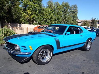 1970 Ford Mustang for sale 100820028