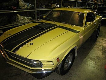1970 Ford Mustang for sale 100820617
