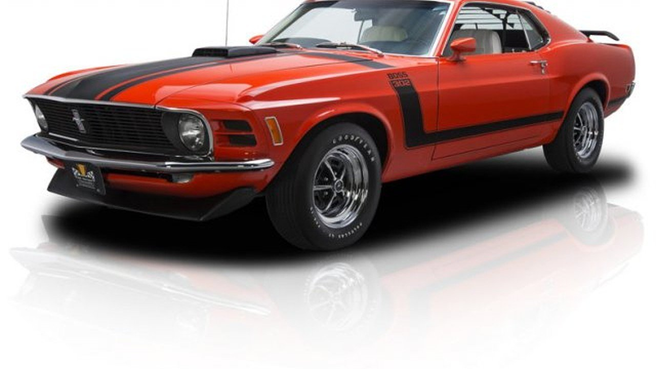 1970 Ford Mustang for sale 100811881