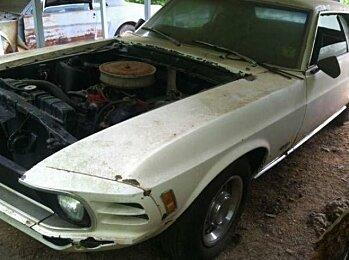 1970 Ford Mustang for sale 100825022