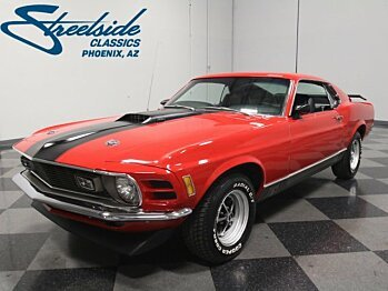 1970 Ford Mustang for sale 100910706