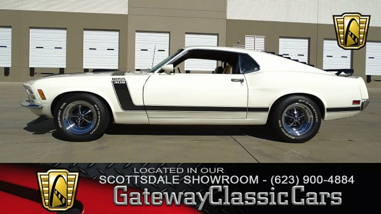 1970 Ford Mustang for sale 100928299