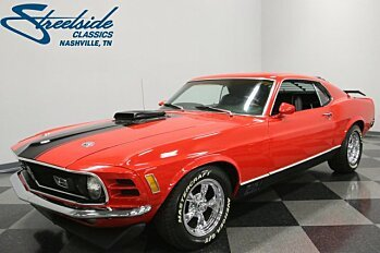 1970 Ford Mustang for sale 100930529